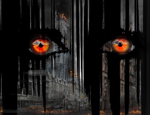 Perché un film horror ci spaventa più di un attentato? Il potere della narrazione