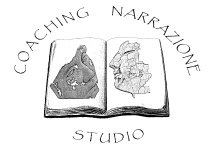 Studio Coaching Narrazione Logo